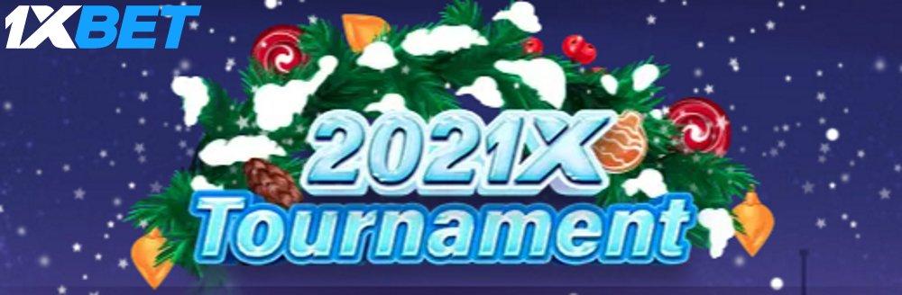 1xbet 2010 tournament logo