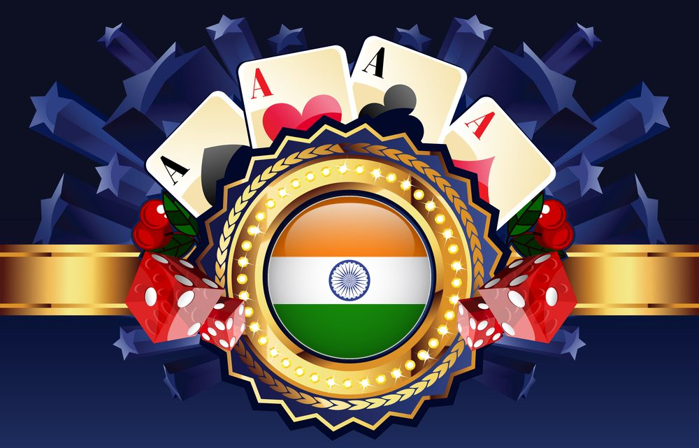 Casinos available in India