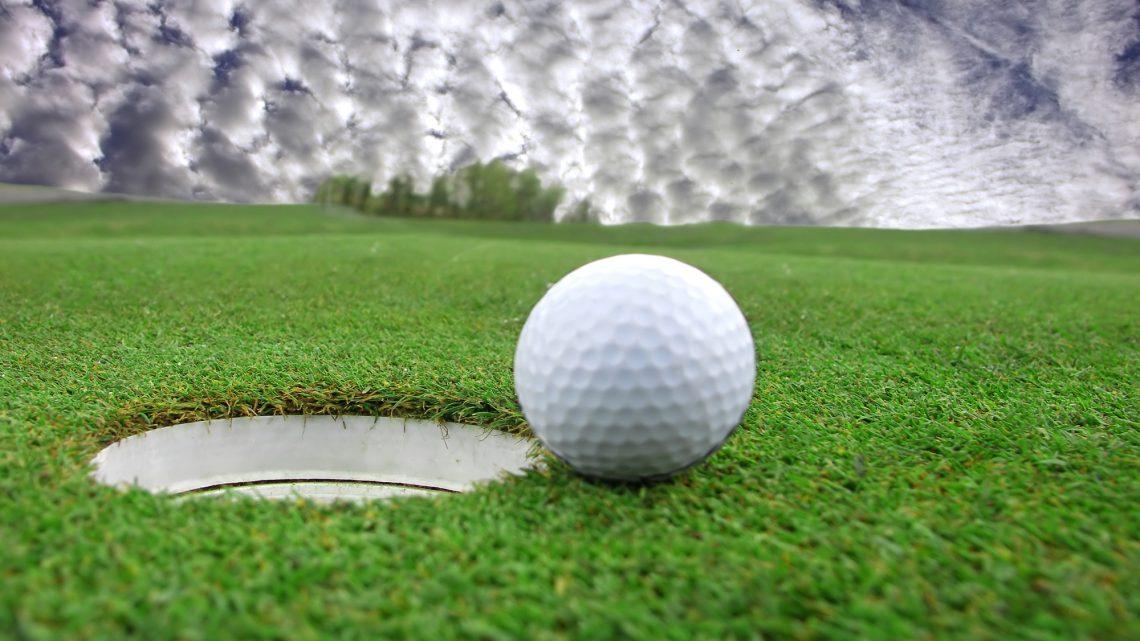 US Masters Golf
