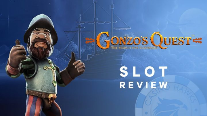 gonzo quest review