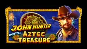 john gjuetar dhe thesar aztek