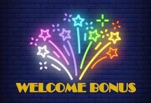 Bonus i mirëseardhjes së kazinosë