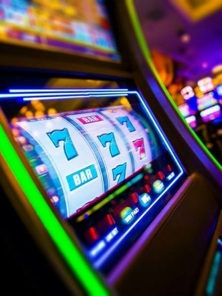Best Time to Play Slot Machines on the Casino Floor