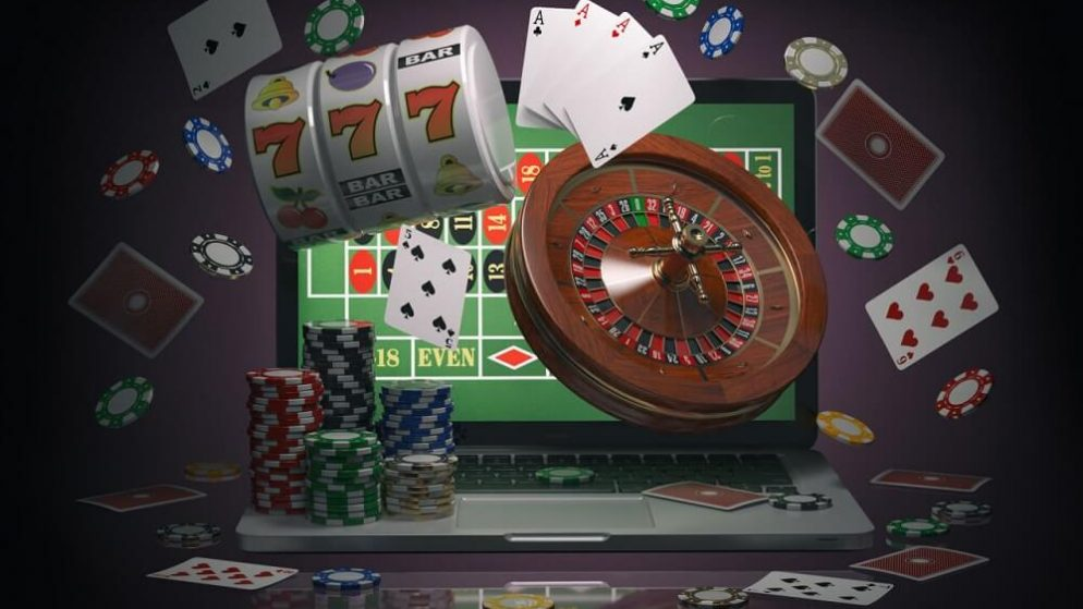 Top 10 Most Popular Casino Games To Play Online