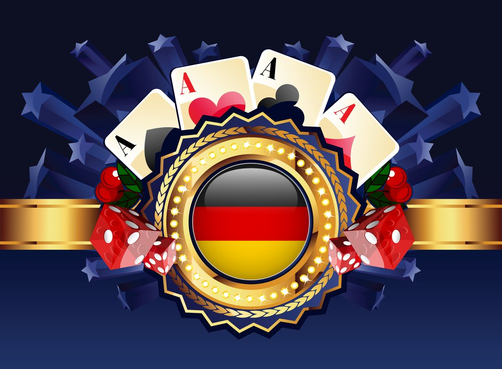 казино германии онлайн