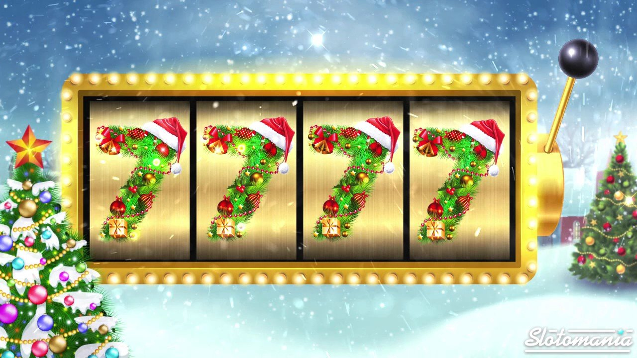 Best Christmas Slots Feature