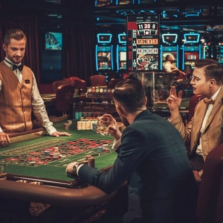 15 Common Traits of Pro Gamblers