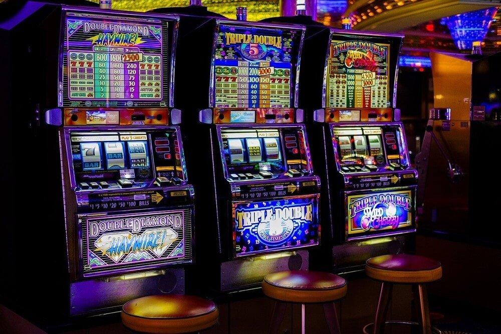 Gambling In Online Casinos