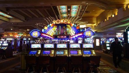 Online Casino Vip Program