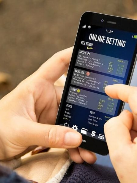 Online Gambling a Stress-Reliever or Inducer?