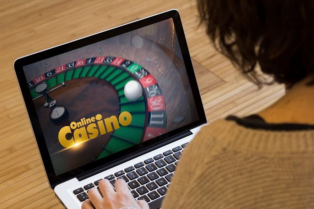 Making Money Online Gambling